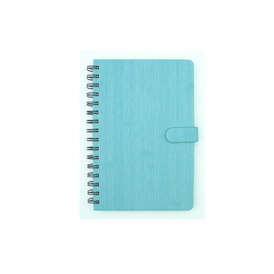 PU HARD COVER NOTEBOOK
