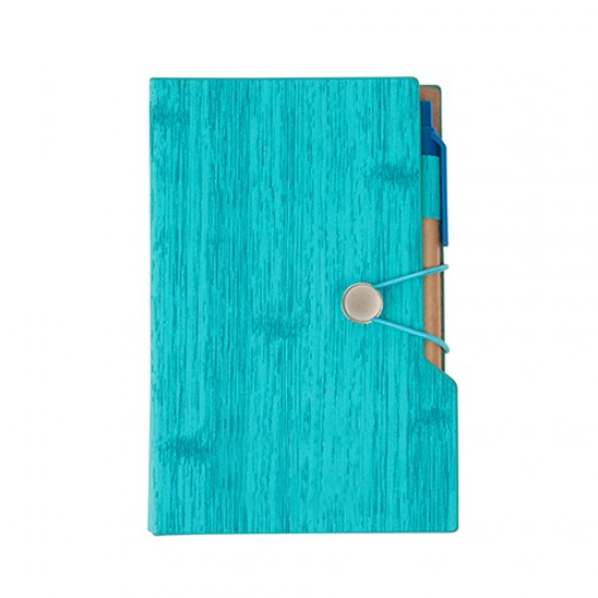 3 IN 1 NOTEBOOK