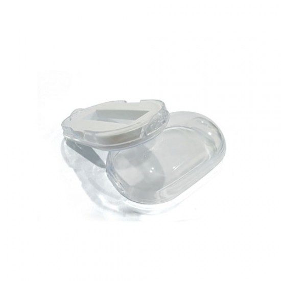 OVAL ACRYLIC BOX (PURCHASE WITH PEN DRIVE)