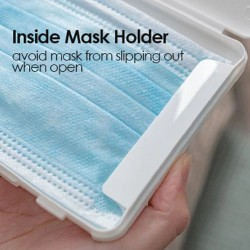 Mask Storage Case