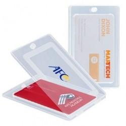 Transparent PP Box for Flip Card USB