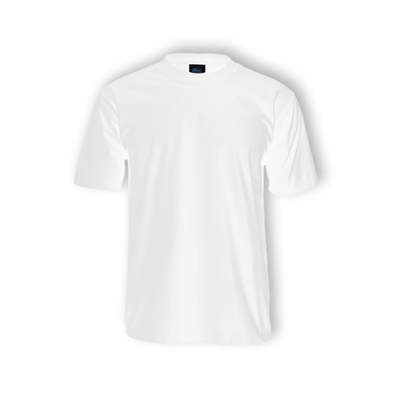 1000 PLAIN ROUND NECK T-SHIRT