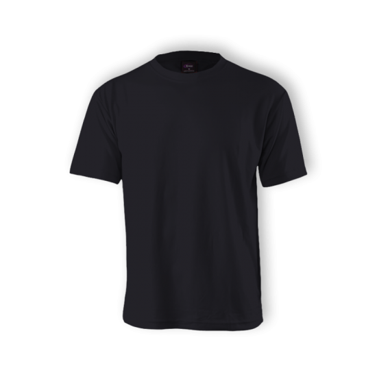 3000 PLAIN ROUND NECK T-SHIRT
