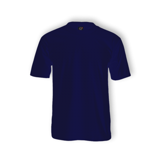 COTTON PLAIN TEE – CRN