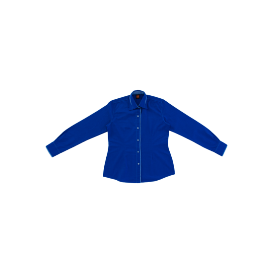 COLLAR AND LONG SLEEVE CORPORATE UNIFORM