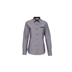 CORPORATE UNIFORM LONG SLEEVE