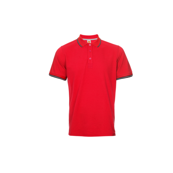 QUICK DRY COLLAR SPORTS POLO SHIRT
