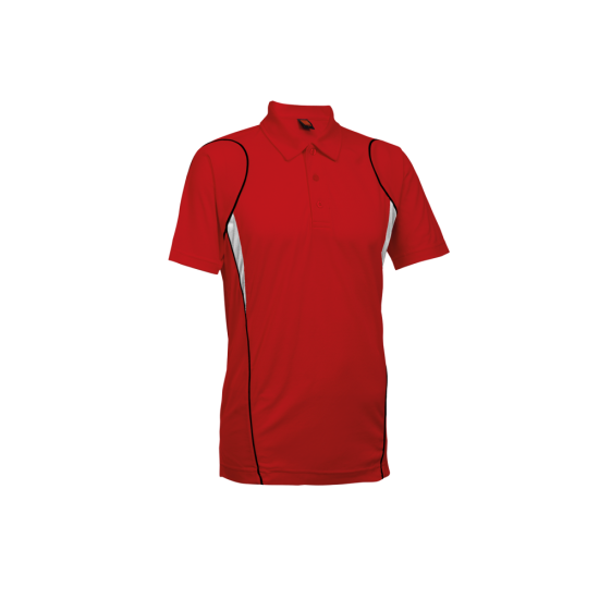 QUICK DRY COLLAR POLO SHIRT