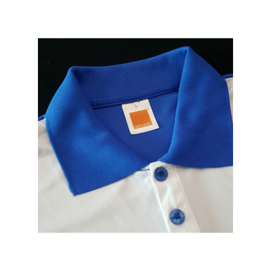 QUICK DRY COLLAR SUBLIMATION SPORT SHIRT