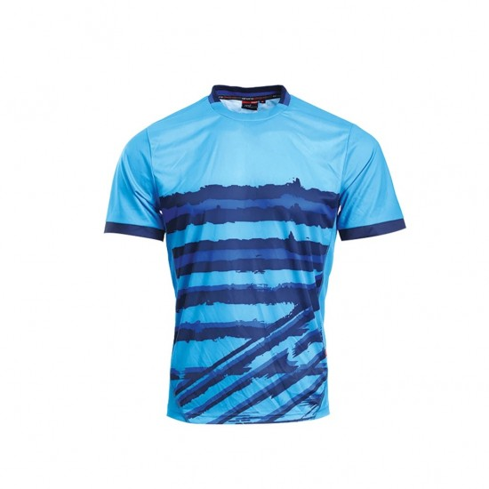 SUBLIMATION TEE UNISEX DRY FIT BMT 03-04
