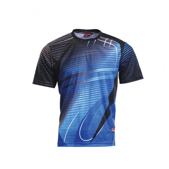 SUBLIMATION TEE UNISEX DRY FIT BMT 05-06