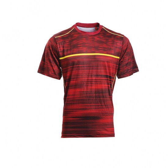 SUBLIMATION TEE UNISEX SPANDEX COOL GEAR UA 10-12