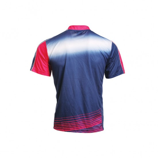 SUBLIMATION TEE UNISEX DRY FIT BMT 01-02