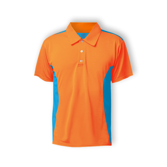 ATHLETIC EXPLORER POLO (CRP1400)
