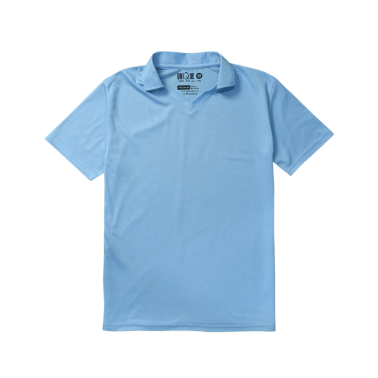 PREMIUM V-NECK COLLAR SHIRTS
