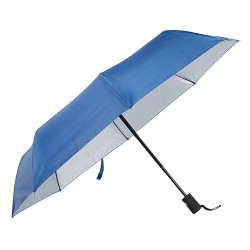 "21"" 3 FOLD AUTO OPEN UMBRELLA"