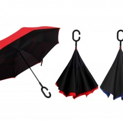 "27"" INVERTED UMBRELLA"