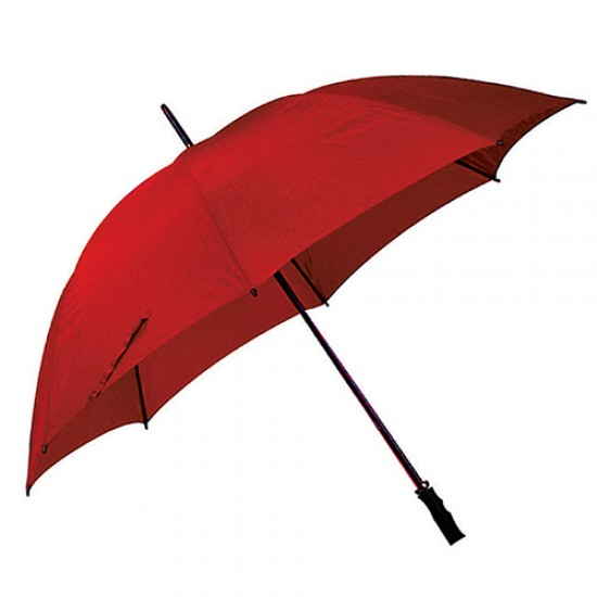 "30"" NYLON UMBRELLA (SAME COLOR PANEL)"